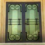 Custom Iron Doors in Milwaukee WI